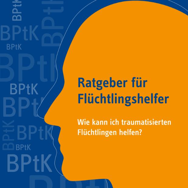 Wie kann ich traumatisierten Flüchtlingen helfen?