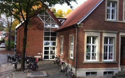 Computernutzung und WLan in der Stadtbibliothek