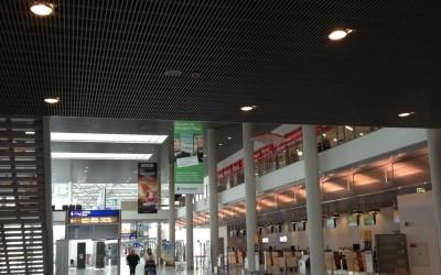 FMO-Terminals: Leerstand oder Erstaufnahme-Einrichtung für Flüchtlinge?