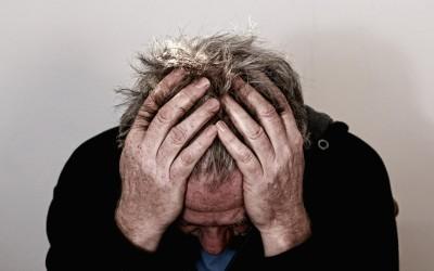 Mindestens die Hälfte aller Flüchtlinge ist psychisch erkrankt. (BPtK)