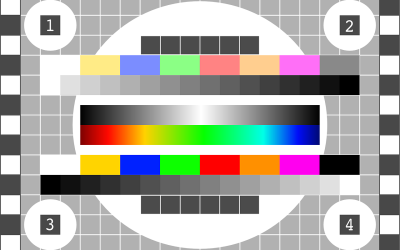 Fernsehgeräte und SAT-Receiver für Container gesucht