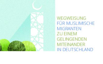 """""""Knigge"""" für muslimische Migranten zu einem gelingenden Miteinander in Deutschland"""