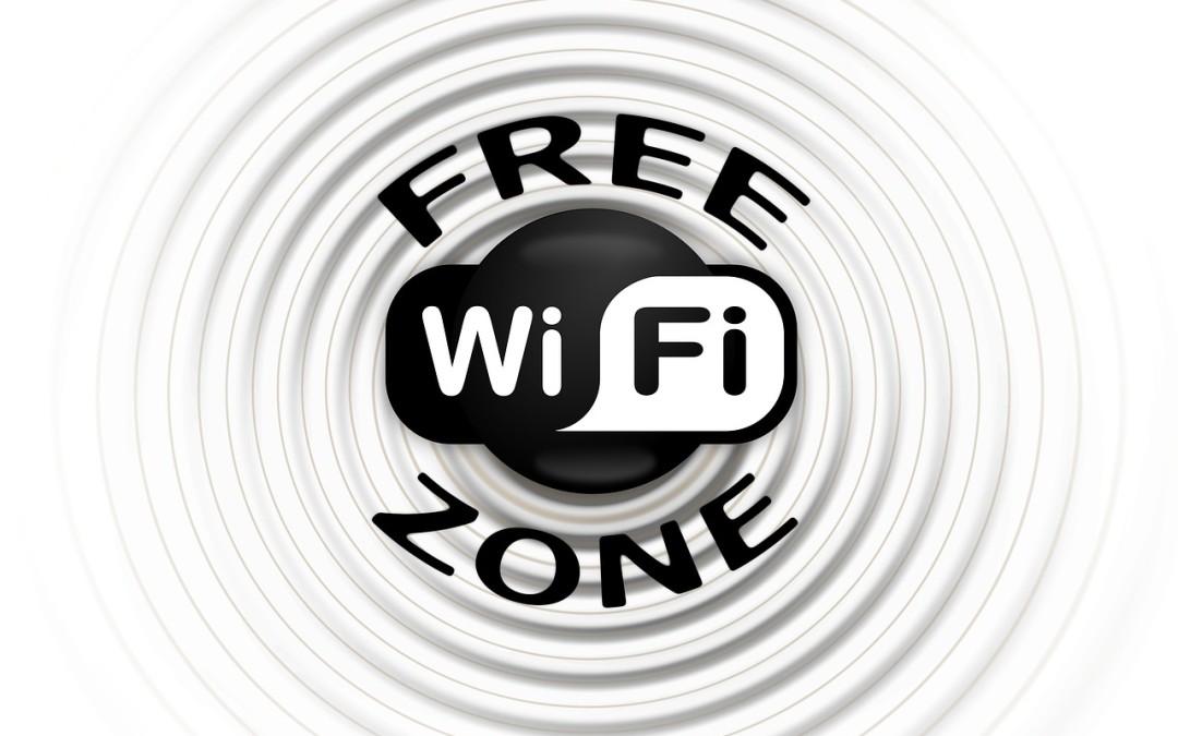 Internet/ WLan für alle Unterkünfte von Flüchtlingen: Bürgerantrag