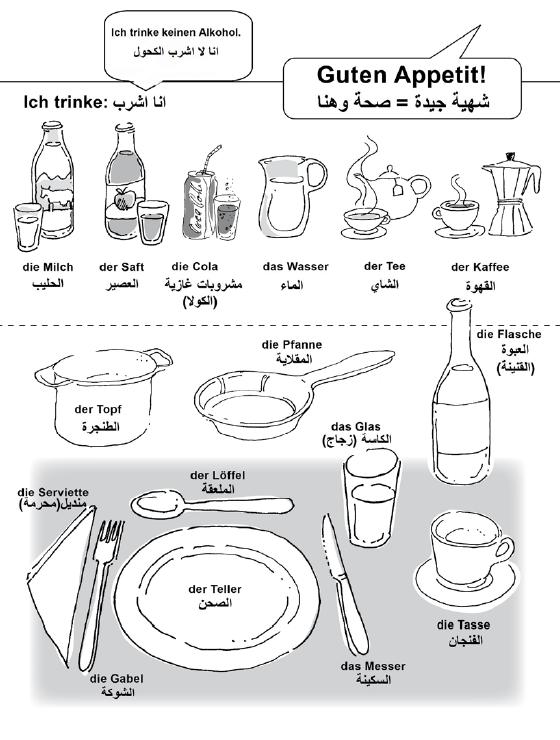 Arabisch, 15