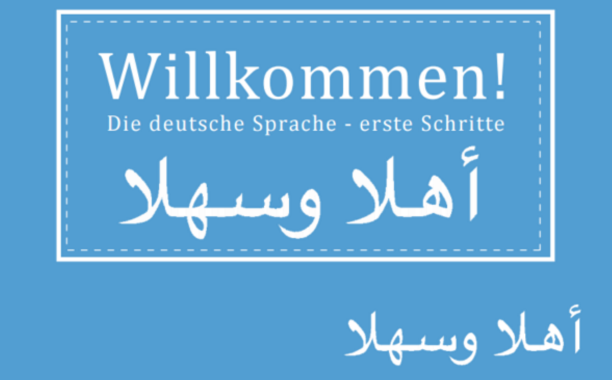 Deutsch für absolute Anfänger zum Selbstlernen – in sieben Sprachen (kostenloser Download)