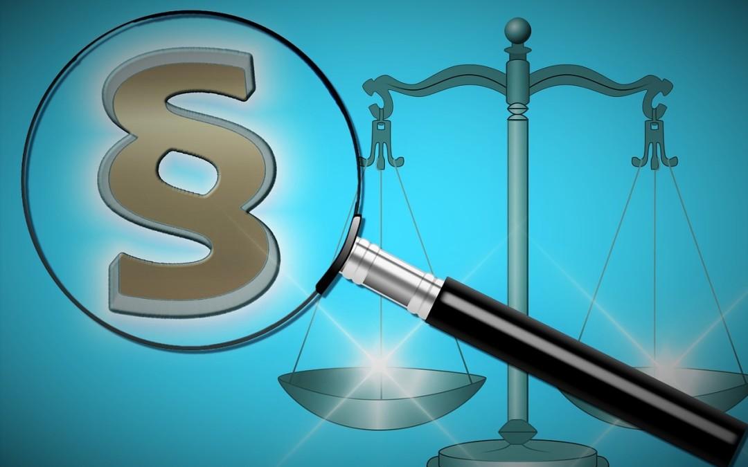 Gesetze,Verordnungen,Richtlinien, Merkblätter zum Asylrecht und Beschäftigungsrecht