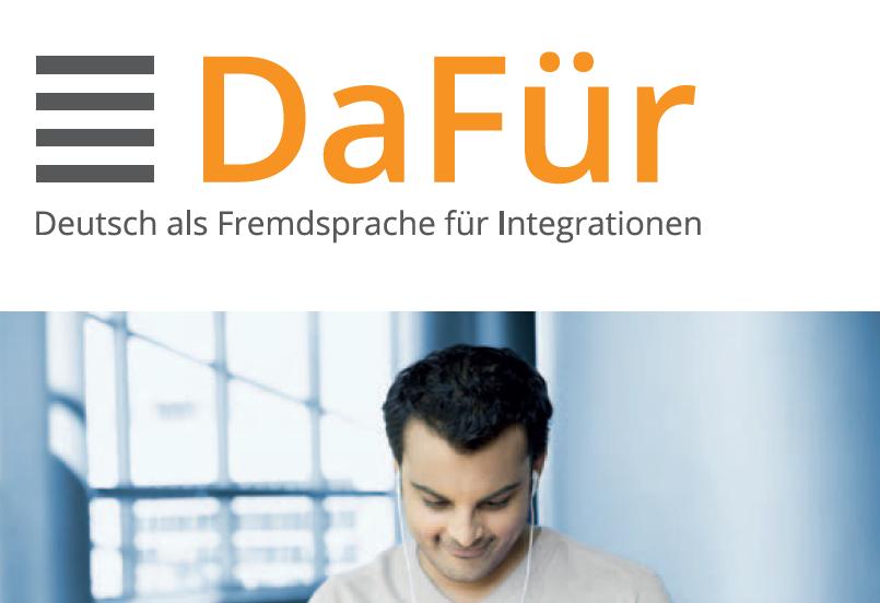 DaFür: neues eLearning-Portal der htw saar mit kostenlosen Lernmodulen und Apps