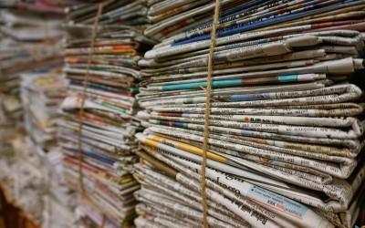 Stadt Greven und die Lokalpresse: Das unkritische Abschreiben von Pressemitteilungen